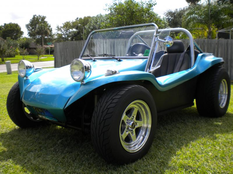 Meyers Manx For Sale About Me